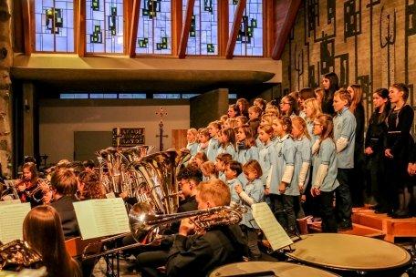 Weihnachtskonzert musikschule - Weihnachtskonzert Musikschule