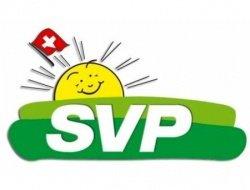 svp - SVP Rickenbach