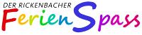 Ferienspass Logo - FerienSpass Rickenbach