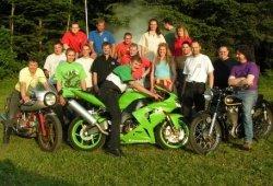 Moto Club Röggewend - Moto Club Röggewend