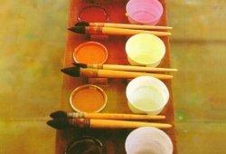 Atelier für Ausdrucksmalen Modellieren - Atelier für Ausdrucksmalen / Modellieren