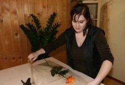 Blumenfachgeschäft - Blumenfachgeschäft Kunst mit Blumen