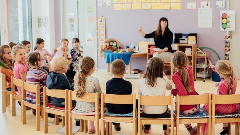 Kindergarten Rickenbach
