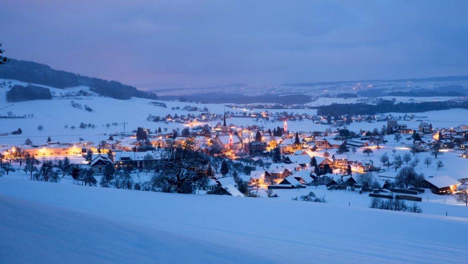 Rickenbach winter 946x535 - Winterwunderland