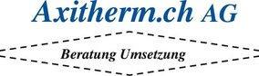 axitherm 284x84 - Axitherm.ch AG