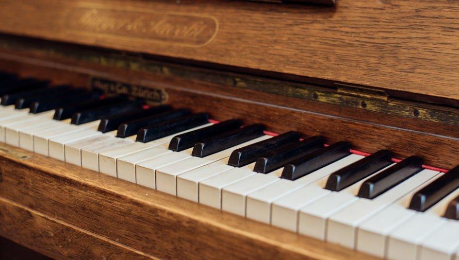 Musikschule Rickenbach