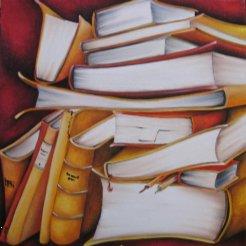 Büchercafé - Büchercafé