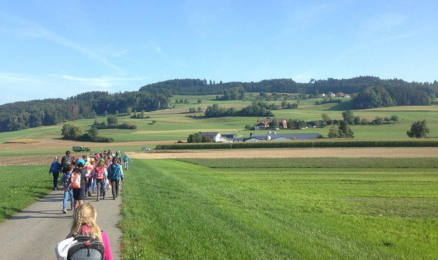 Herbstwanderung 3. 4.Kl .04.09.2018 6 900x535 - Herbstwanderung 3./4.Klassen Rickenbach