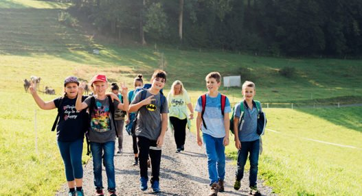Herbstwanderung 5. 6.Klasse 04.09.2018 12 527x286 - Herbstwanderung 5./6.Klassen Rickenbach