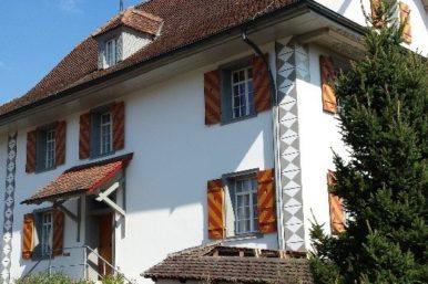 pfarrhaus e1537534056498 386x257 - zu vermieten in Pfeffikon: Pfarrhaus