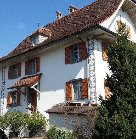pfarrhaus e1537534056498 520x535 - zu vermieten in Pfeffikon: Pfarrhaus
