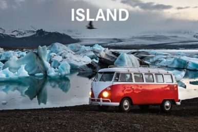 Bulli 386x257 - das grosse Bulli abenteuer Island
