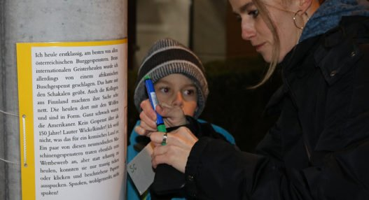 Lesenacht 26.11.2018 03 527x286 - Gespenster-Lesenacht 3./4.Klasse Rickenbach