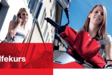 Nothilfekurs 386x257 - Erste-Hilfe-Kurs für Führerausweiserwerbende
