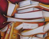 Bücher - Bücher-Café