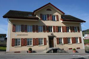 07.Kevin Steffen Gemeindehaus 300x200 - Geschichte