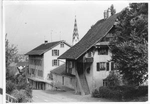 Mühle Pfeffikon ca.1964.IMG 0003 300x208 - Geschichte