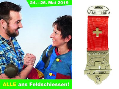 fs193 - Eidg. Feldschiessen 2019