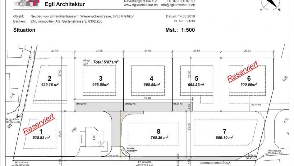 Bauland 946x535 - Bauland an der Wiegenackerstrasse Pfeffikon