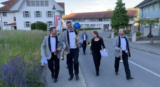 IMG 0949 527x286 - Erfolgreiche Brass Band's in Altishofen
