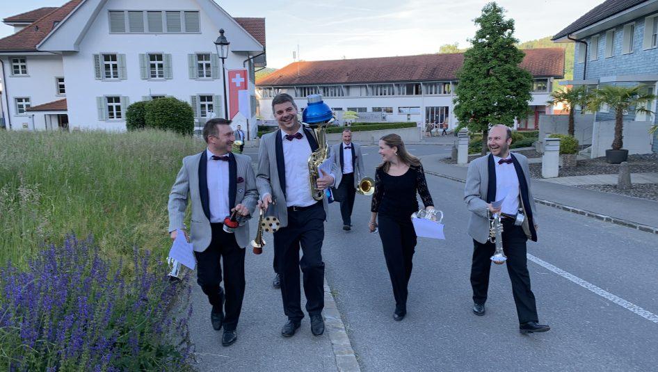 IMG 0949 946x535 - Erfolgreiche Brass Band's in Altishofen