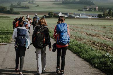 Herbstwanderung 03.09.2019 14 386x257 - Herbstwanderung Primarschule Rickenbach