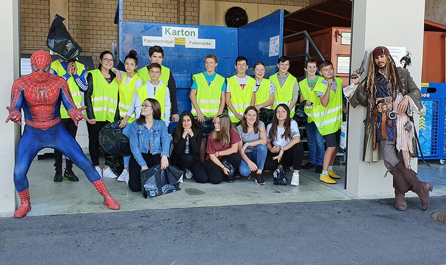20190913 Clean up day 04 900x535 - Clean-Up-Day in Rickenbach