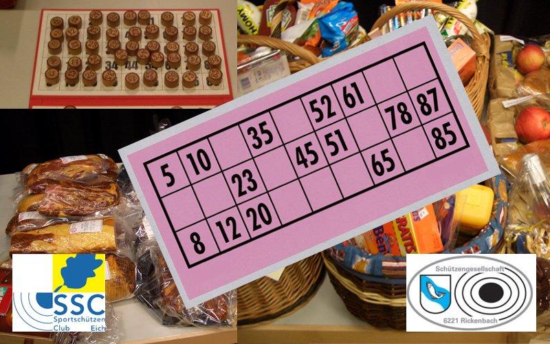 lotto sgr - Schützen-Neujahrs-Lotto