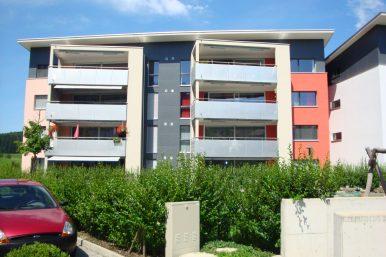 Haus 2 386x257 - grosszügige 3½-Zimmerwohnung