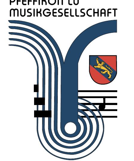 Logo neu von Leandra 448x535 - Neuuniformierung und Fahnenweihe