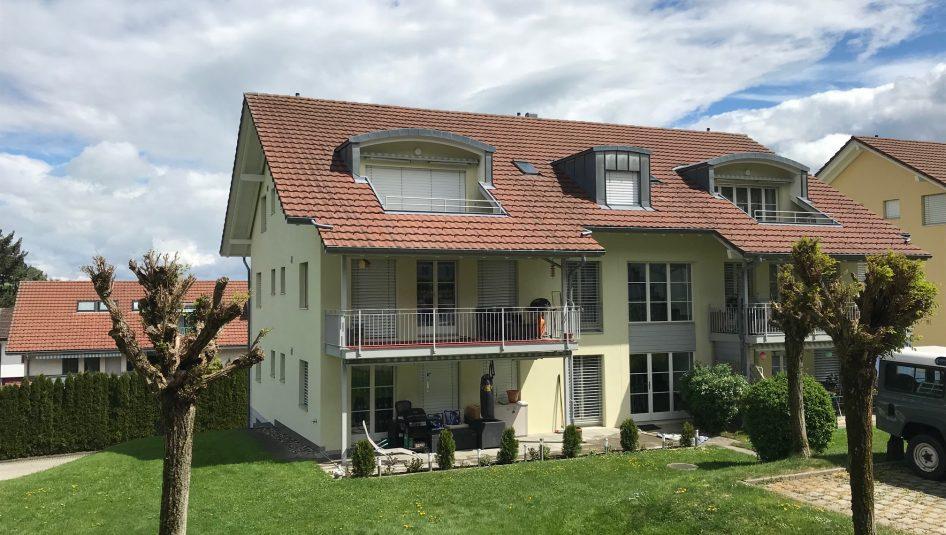 IMG 0589 946x535 - 4 1/2 Zimmer-Wohnung im Dachgeschoss zu vermieten - Sonnhaldeweg 3