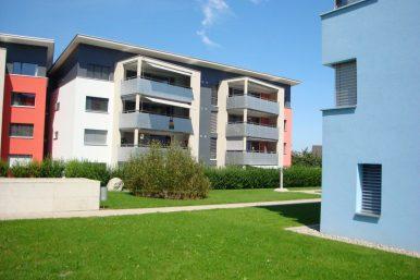 StierenbergAllee1 386x257 - 4½-Zimmerwohnung im 2. OG