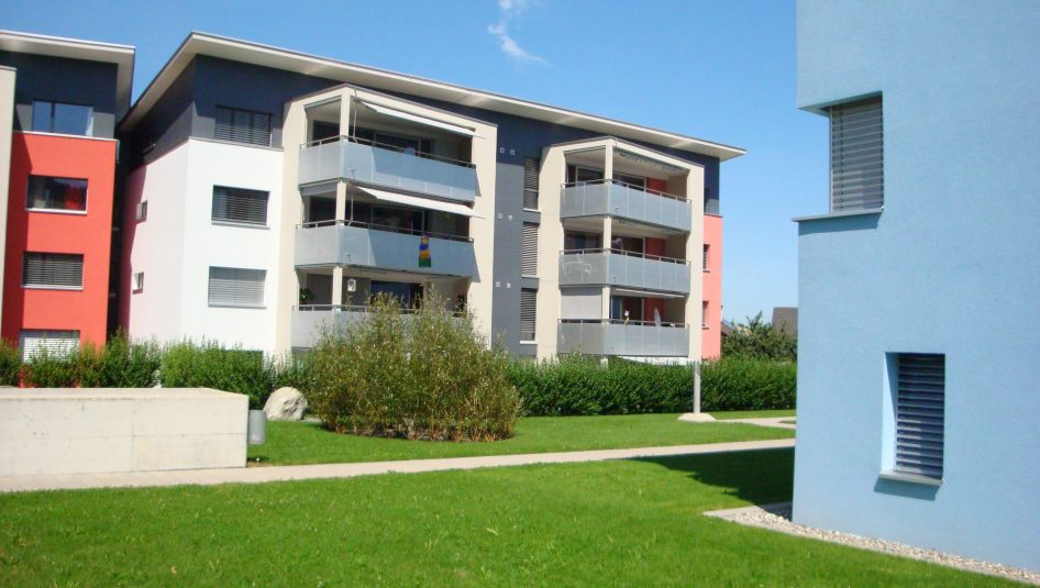 StierenbergAllee1 946x535 - 4½-Zimmerwohnung im 2. OG