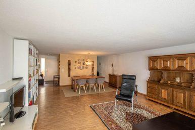 WohnungDorfstrasseRickenbach XS 200628 002 386x257 - 4 1/2 Zimmerwohnung