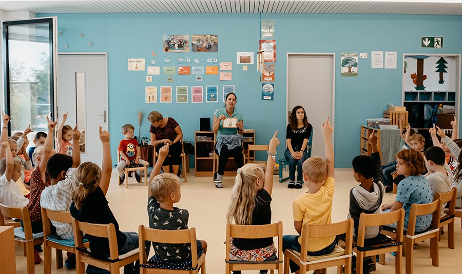1.Schultag 17.08.2020 08 900x535 - 1.Schultag in der Schule Rickenbach und Pfeffikon