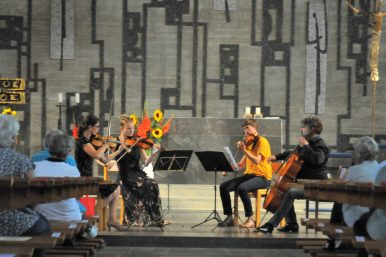 20.08.16.Michele.Lang  386x257 - Kulturforum Rickenbach: Sommerserenade