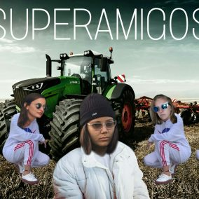 Superamigos 2020 284x284 - Superamigos